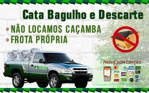 Cata Bagulho